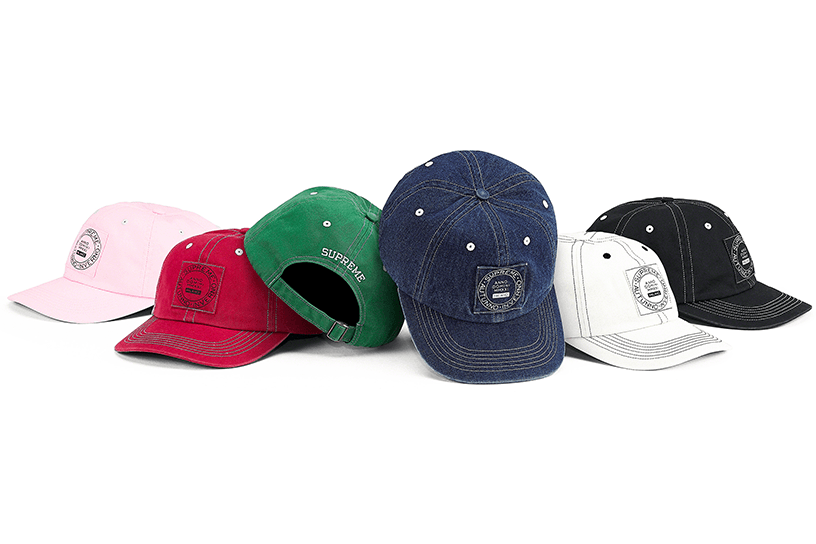 Milano Patch 6-Panel