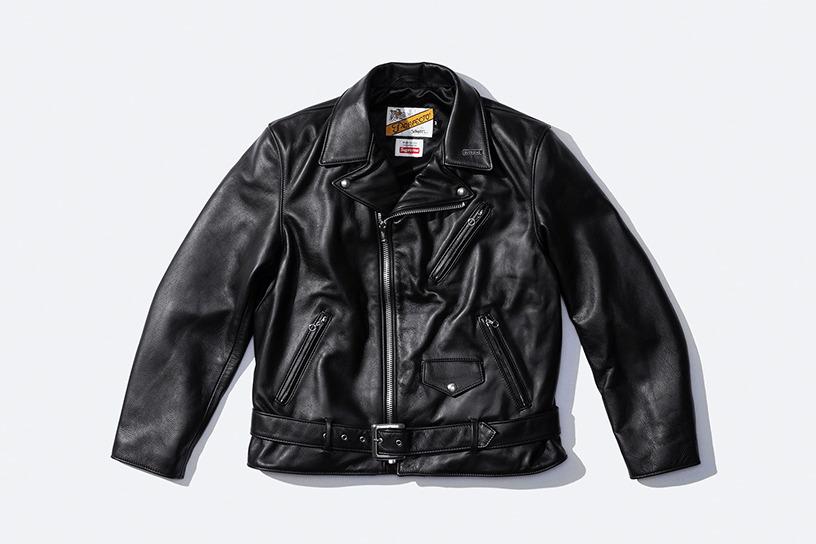 Supreme/The Crow Schott® Perfecto Jacket