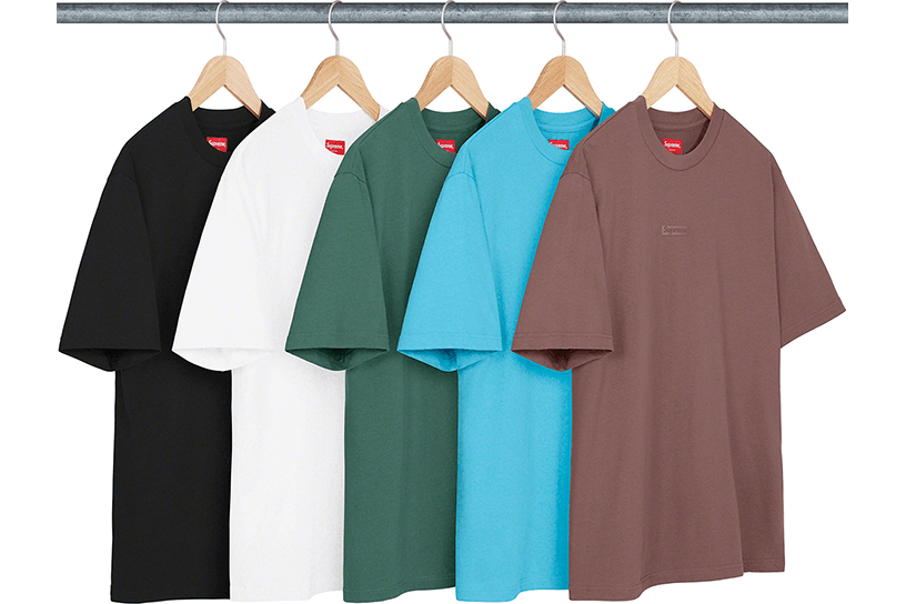 High Density Small Box S/S Top