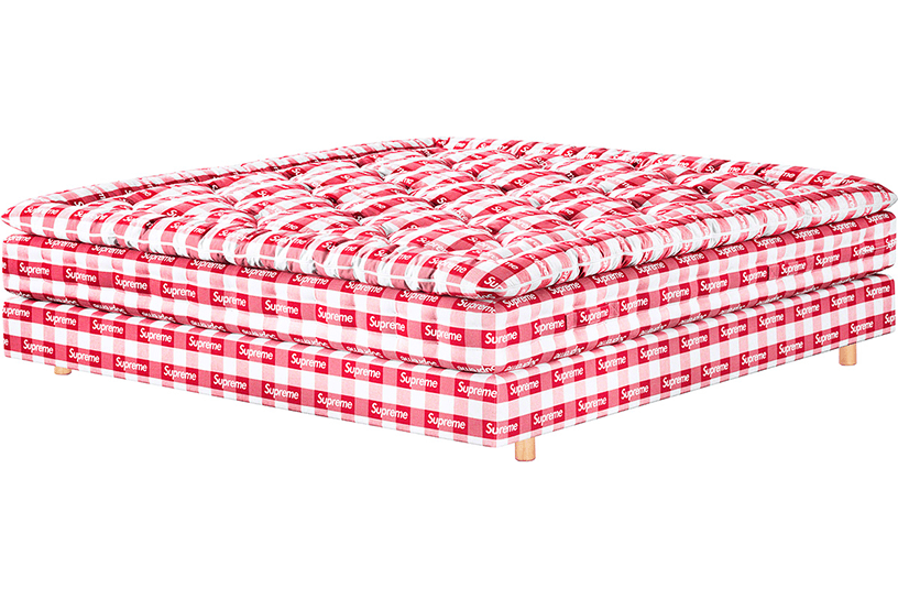 Supreme®/Hästens® Maranga® Bed