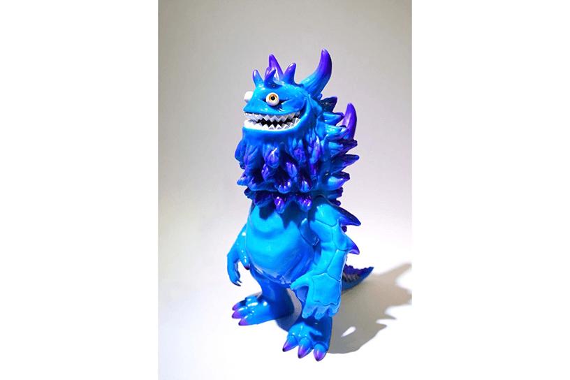 RANGEAS Blue × purple