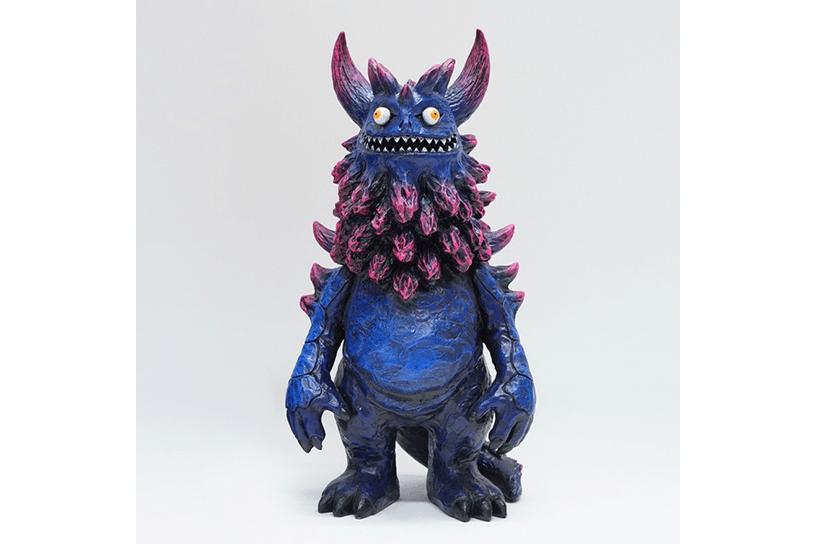 Rangeas Origin (Statue) Blue