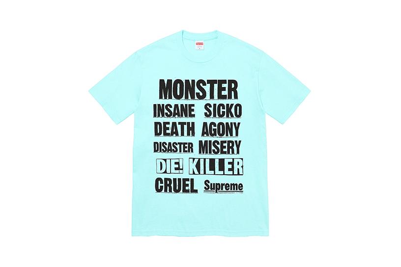 Monster Tee