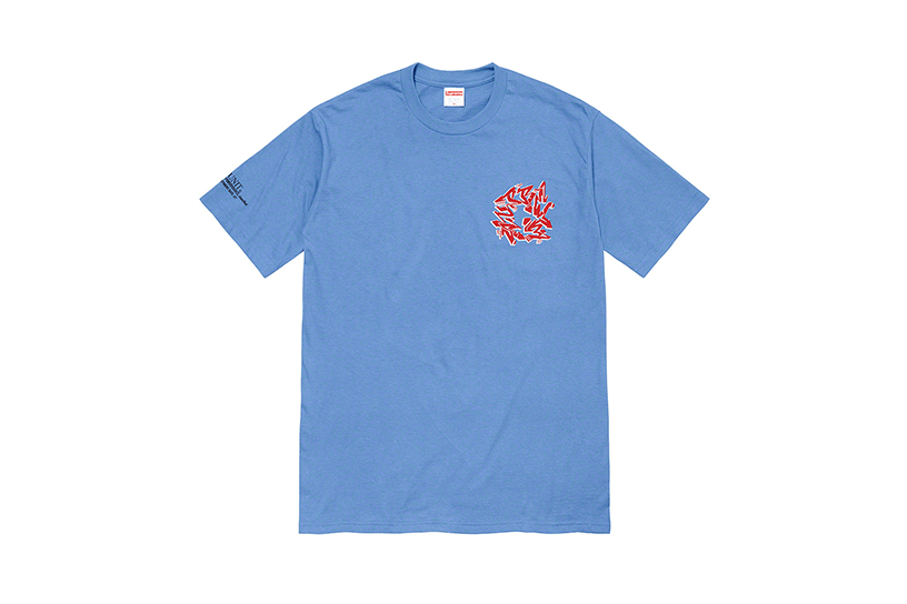 Support Unit Tee
