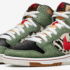 "【4月20日(土)】NIKE SB DUNK HIGH ""WALK THE DOG"""