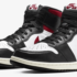 "【6月29日(土)】NIKE AIR JORDAN 1 RETRO HIGH OG ""BLACK/WHITE/SAIL/GYM RED"""