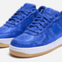 "【11月2日(土)~】NIKE AIR FORCE 1 × CLOT ""ROYALE UNIVERSITY BLUE SILK"""