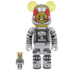 【10月20日(土)】BE@RBRICK BILLIONAIRE BOYS CLUB × NEIGHBORHOOD