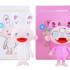 【抽選:3月31日(日)まで】カイカイ & キキ(ブルーアイver.)INSTINCTOY EDITION